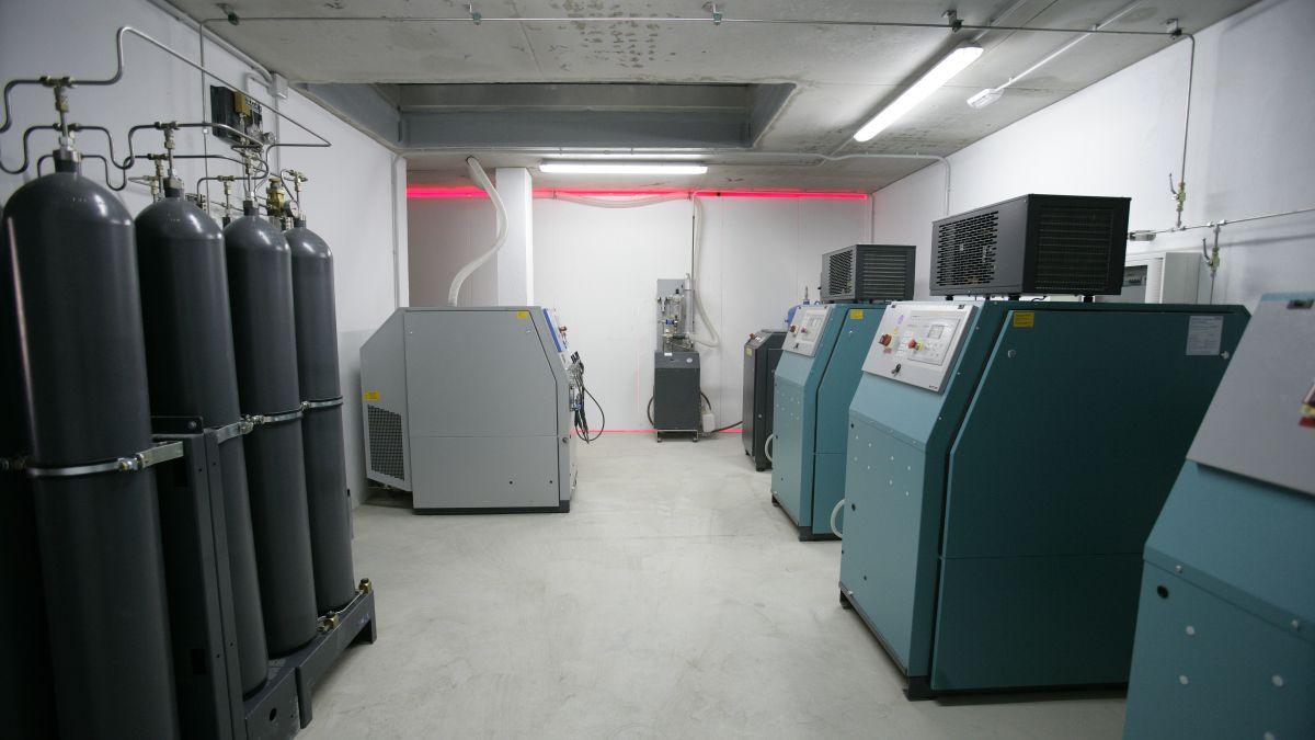 Centre Nitrox